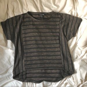 Forever 21 loose fitted tee